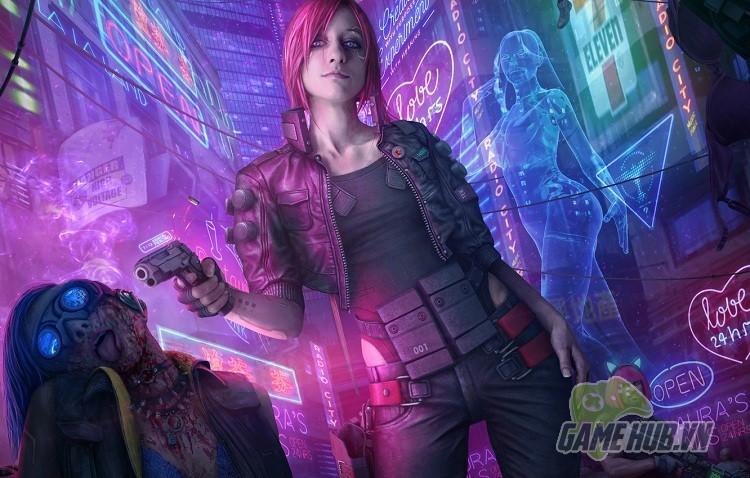 Làm ca sĩ trong Cyberpunk 2077, Keanu Reeves muốn hát mà nhà phát triển quyết không cho - Hình 3