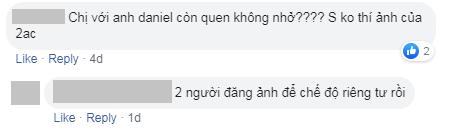 Netizen hoang mang khi soái ca lai Tây của Người ấy là ai xóa hết hình bạn gái, chỉ giữ lại ảnh gái lạ - Hình 6