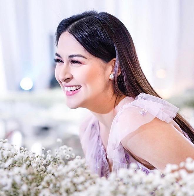 Nhan sắc gây choáng của mỹ nhân đẹp nhất Philippines từ khi mang thai đến sau sinh: Chưa bao giờ biết xấu là gì! - Hình 10