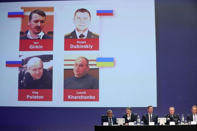 Nhiều nước phương Tây cáo buộc Nga sau kết luận vụ MH17 - Hình 1