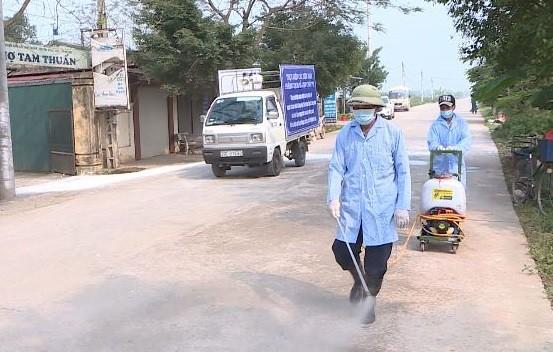 Nhiều ổ bệnh dịch tả lợn châu Phi đã qua 30 ngày không phát sinh - Hình 1