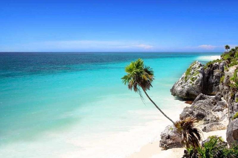 Những thiên đường biển tuyệt đẹp các quý cô nên đến một lần trong đời - Hình 3