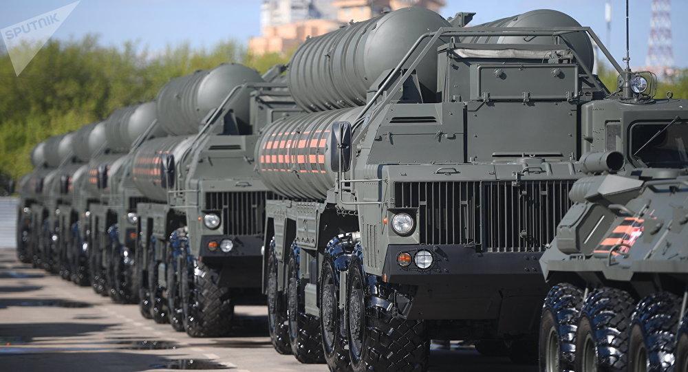 NI cảnh báo Mỹ và NATO nên sợ rồng lửa S-400 của Nga là vừa - Hình 1