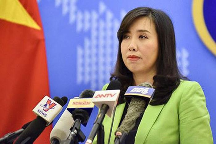Phản ứng của Việt Nam về việc tàu Trung Quốc đâm chìm tàu cá Philippines ở Biển Đông - Hình 1