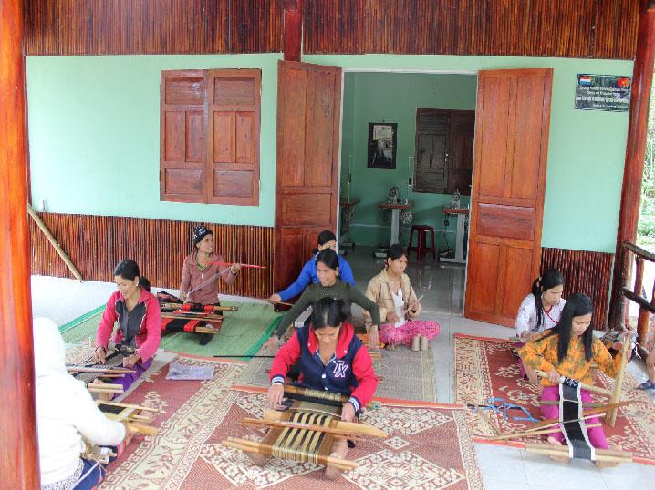Quảng Nam: OCOP vùng dân tộc thiểu số sẽ có nhiều đặc sản nức tiếng - Hình 4