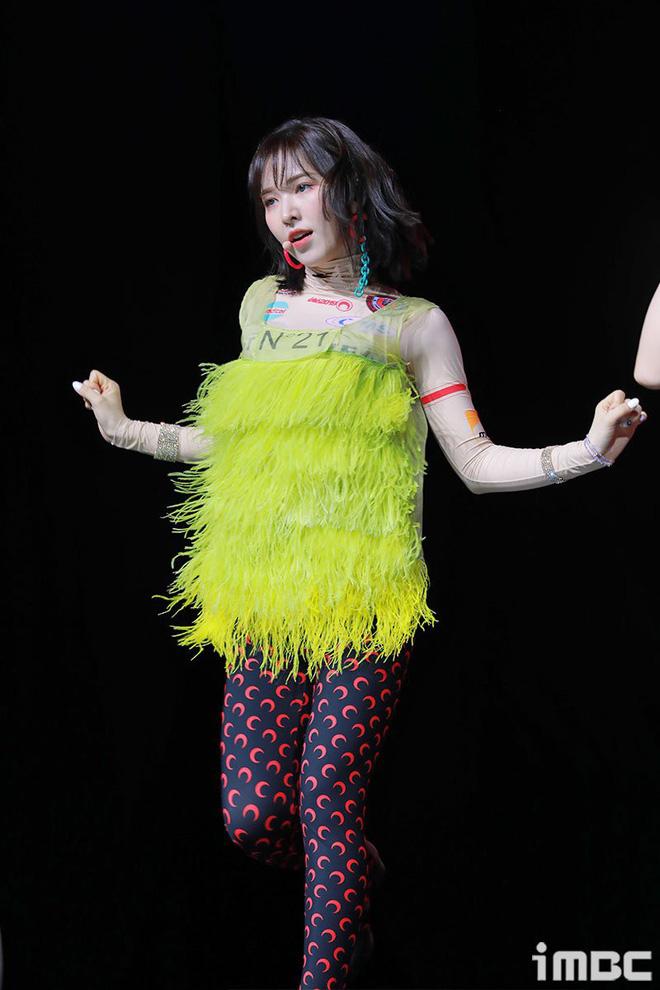 Red Velvet được độ mỗi nhan sắc nhưng phong cách thì chẳng ai chịu độ cho - Hình 12