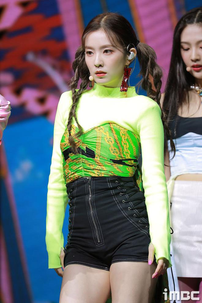 Red Velvet được độ mỗi nhan sắc nhưng phong cách thì chẳng ai chịu độ cho - Hình 11