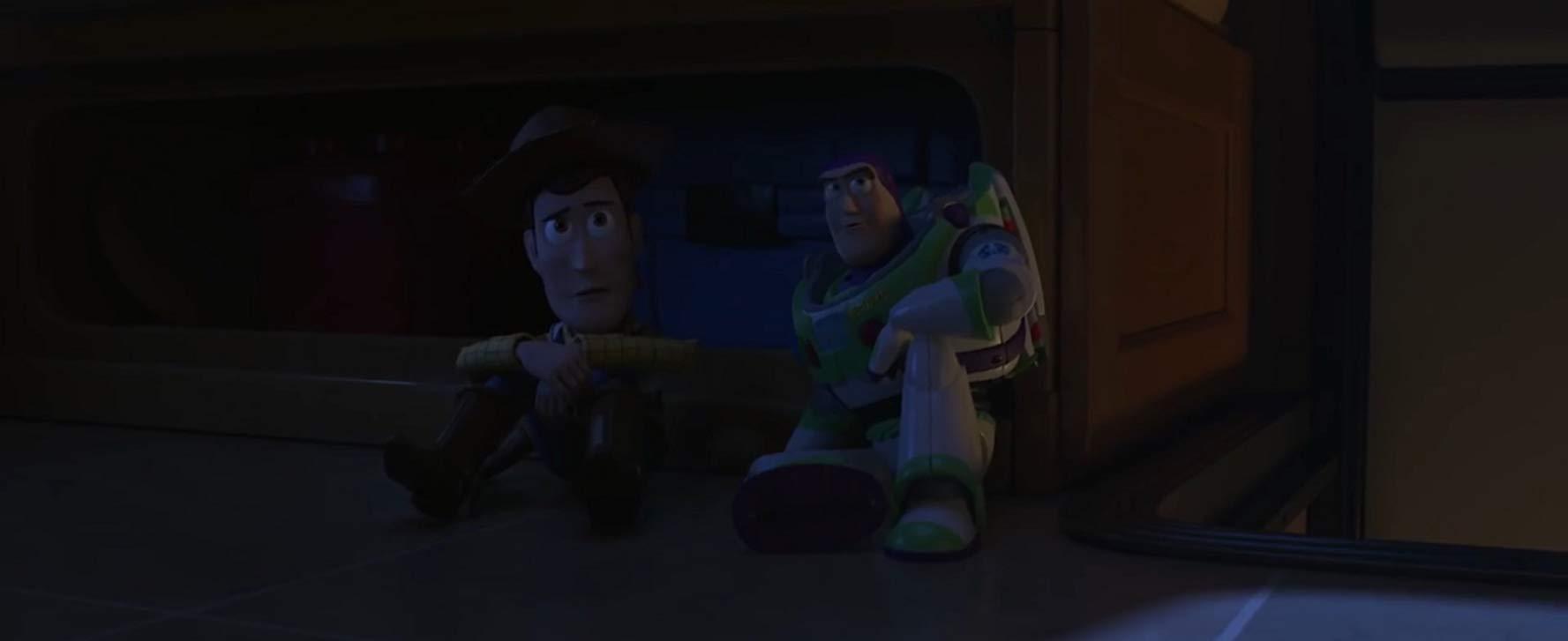 REVIEW Toy Story 4 (Câu Chuyện Đồ Chơi 4) - Hình 8