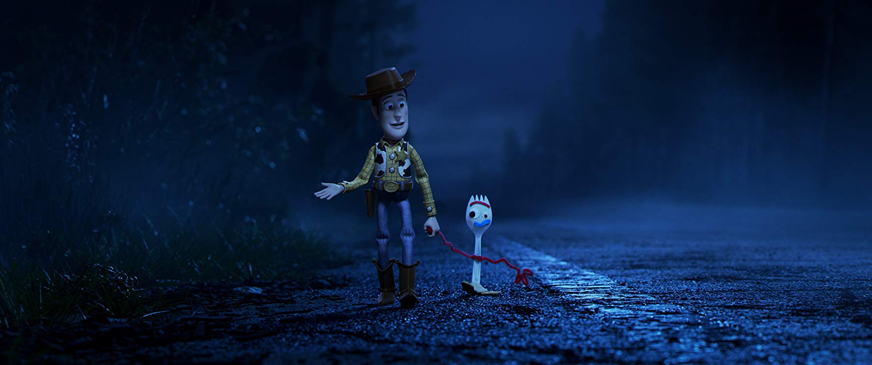 REVIEW Toy Story 4 (Câu Chuyện Đồ Chơi 4) - Hình 4