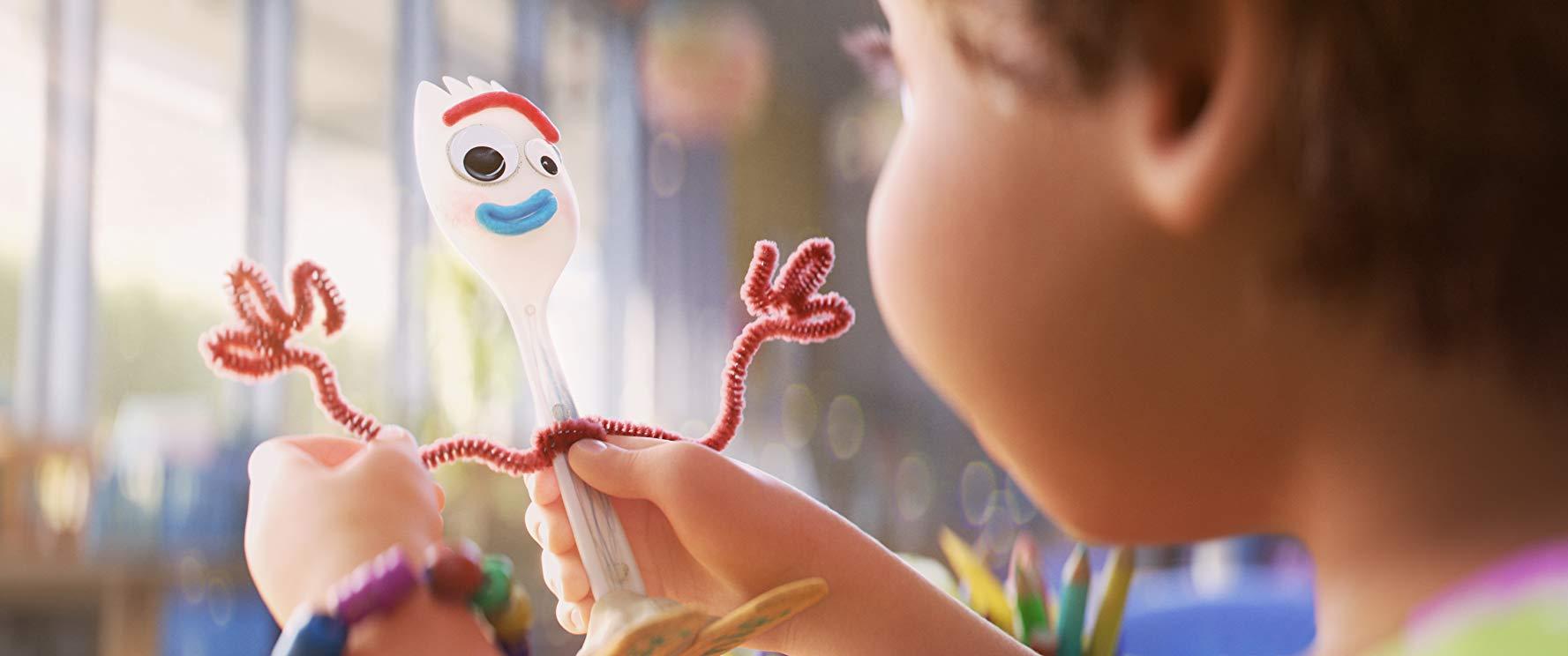 REVIEW Toy Story 4 (Câu Chuyện Đồ Chơi 4) - Hình 1