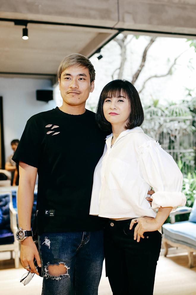 Sao Việt hạnh phúc bên bạn trai kém tuổi sau đổ vỡ hôn nhân - Hình 8