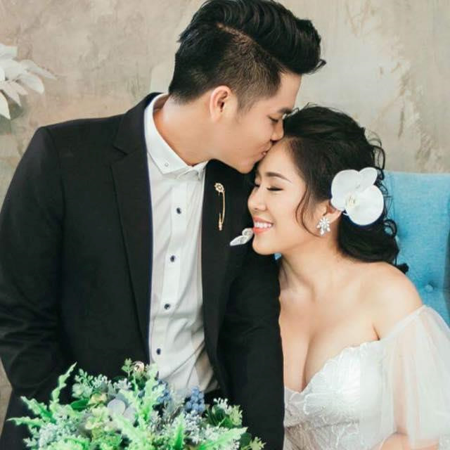 Sao Việt hạnh phúc bên bạn trai kém tuổi sau đổ vỡ hôn nhân - Hình 4