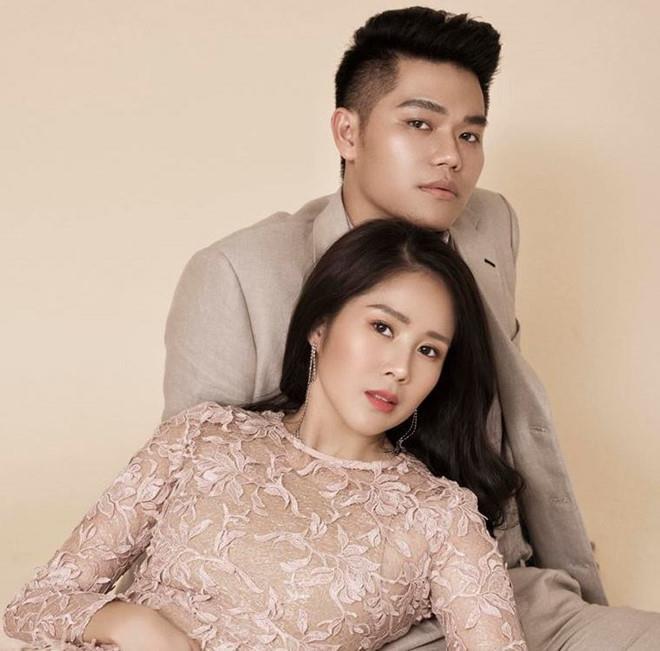 Sao Việt hạnh phúc bên bạn trai kém tuổi sau đổ vỡ hôn nhân - Hình 5