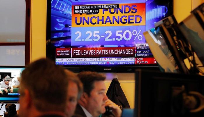 S&P 500 áp sát mốc kỷ lục sau cuộc họp FED - Hình 1