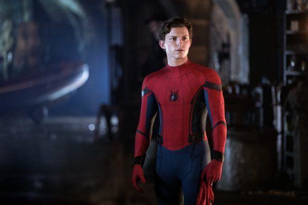 Spider-Man: Far From Home xác nhận gồm 2 cảnh quay after credits - Hình 1