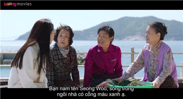 Sứ mệnh cuối của thiên thần tập 17-18: Ký ức tuổi thơ ùa về, Kim Myung Soo bất chợt tỏ tình với Shin Hye Sun - Hình 2