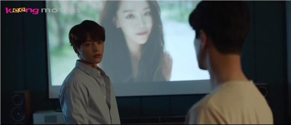 Sứ mệnh cuối của thiên thần tập 17-18: Ký ức tuổi thơ ùa về, Kim Myung Soo bất chợt tỏ tình với Shin Hye Sun - Hình 9