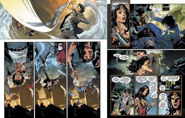 Sức mạnh của Jason - em trai song sinh của Wonder Woman - Hình 7