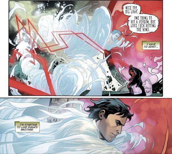 Sức mạnh của Jason - em trai song sinh của Wonder Woman - Hình 5