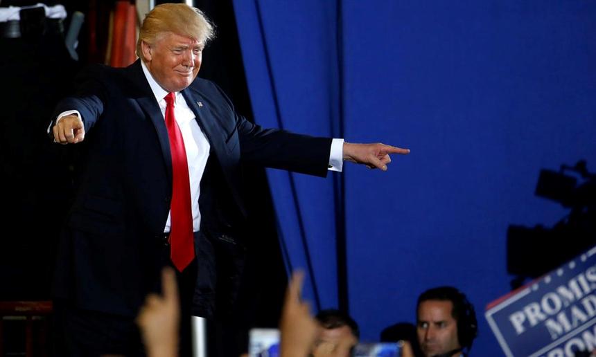 Tái tranh cử, Trump 2020 có khác Trump 2016 đầy bốc đồng, kỳ thị? - Hình 4