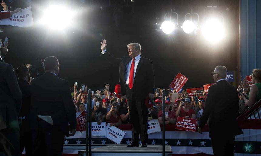 Tái tranh cử, Trump 2020 có khác Trump 2016 đầy bốc đồng, kỳ thị? - Hình 2