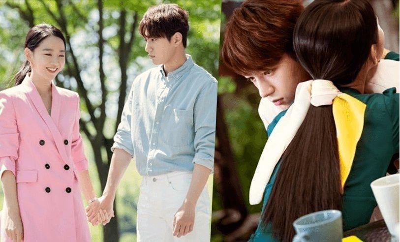 Tái xuất với mái tóc dài óng ả, Park Shin Hye gây sốt với nhan sắc tựa nữ thần - Hình 5