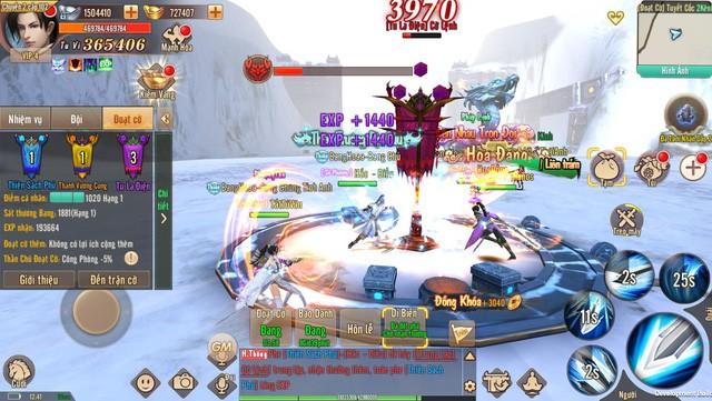 Thêm một game mobile Việt Nam ra đi mãi mãi vào đầu mùa Hè - Hình 2
