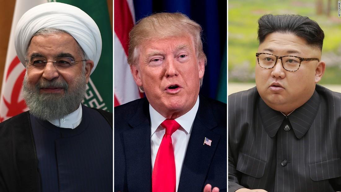 Trump có 2 chiến lược chống mối đe dọa hạt nhân nhưng đều vô dụng - Hình 1
