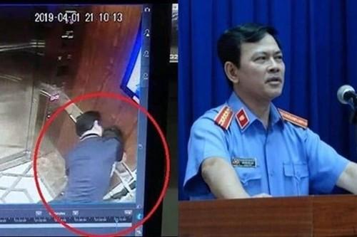 Vụ Nguyễn Hữu Linh : Gia đình xin miễn tội có ảnh hưởng phiên tòa? - Hình 1