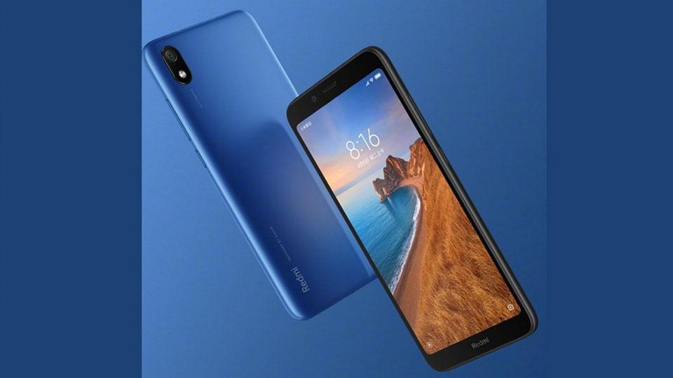 Xiaomi Redmi 7A sẽ ra mắt thị trường toàn cầu vào tháng 7 - Hình 1