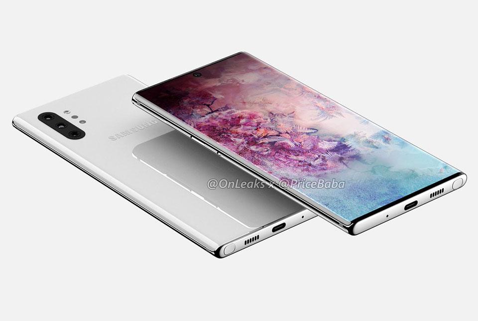 5 điều về Samsung Galaxy Note 10 mà ai cũng muốn biết - Hình 5