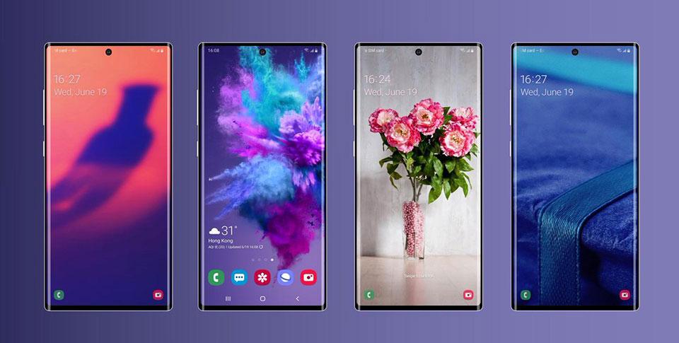 5 điều về Samsung Galaxy Note 10 mà ai cũng muốn biết - Hình 2