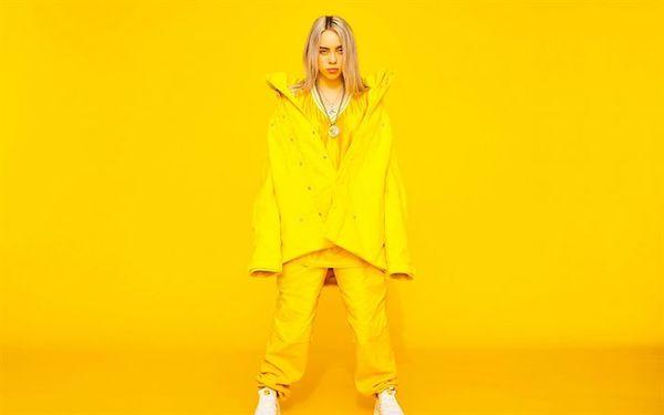 Billie Eilish: Tôi rất khó chịu khi bị gọi là gương mặt mới của làng nhạc Pop - Hình 1