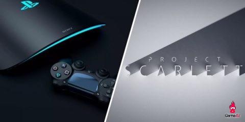 Cha đẻ Bayonetta: PS5 và Xbox Scarlett sẽ rất mạnh, nhưng rồi sẽ lại giống... PC - Hình 2