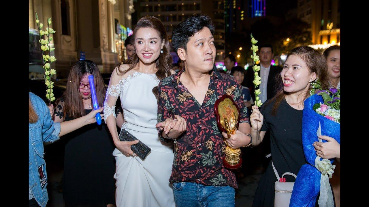 Ngày càng xinh đẹp sau khi kết hôn, những nữ nghệ sĩ Việt này là điển hình của trường hợp lấy đúng người - Hình 8