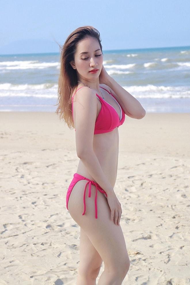 Ngày càng xinh đẹp sau khi kết hôn, những nữ nghệ sĩ Việt này là điển hình của trường hợp lấy đúng người - Hình 28