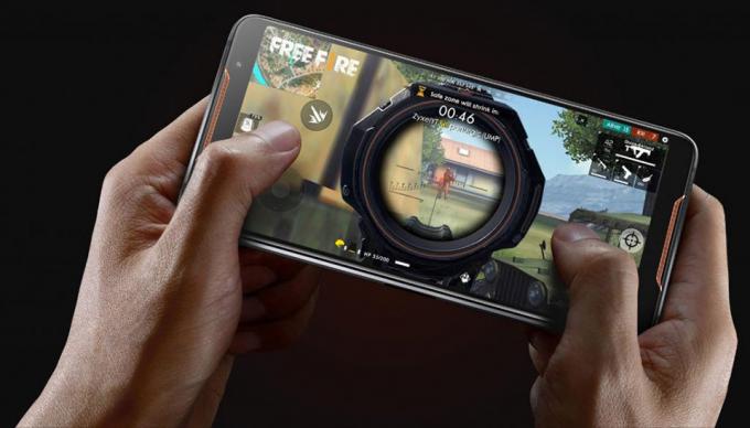 Tháng 7 tiền chảy về ASUS ROG Phone 2 - siêu phẩm chiến game cực hot do Tencent và Asus chính thức ra mắt - Hình 3
