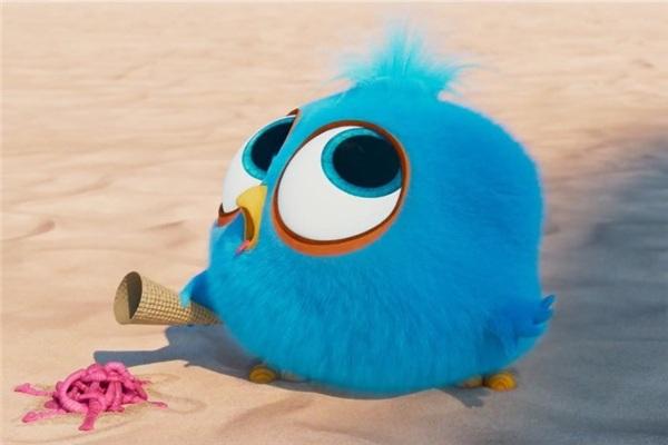 The angry birds movie 2 tung final trailer: Chim và heo cùng nhau tổ đội chống lại nữ hoàng băng giá Zeta - Hình 3