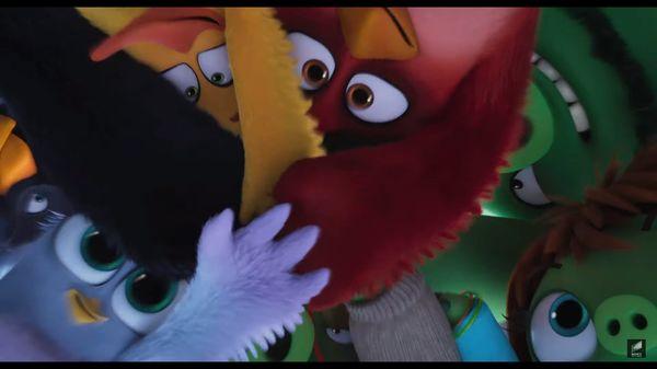 The Angry Birds Movie 2 tung trailer cuối hé lộ màn hợp tác giữa Chim giận dữ và Heo xanh - Hình 19