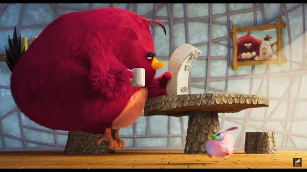The Angry Birds Movie 2 tung trailer cuối hé lộ màn hợp tác giữa Chim giận dữ và Heo xanh - Hình 2