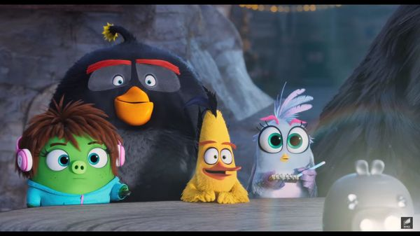 The Angry Birds Movie 2 tung trailer cuối hé lộ màn hợp tác giữa Chim giận dữ và Heo xanh - Hình 15