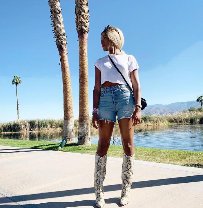 6 xu hướng quần short không mặc mùa hè này thì quá lỗi mốt - Hình 1