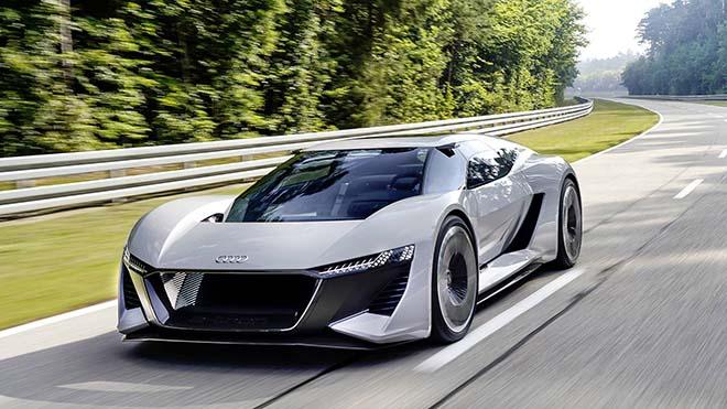 Audi R8 đã được gọi tên, sẵn sàng ra đi làm vật tế thần - Hình 1
