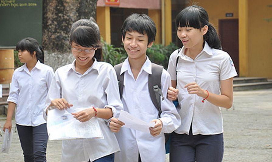 Cách nhập học trực tuyến cho học sinh lớp 10 - Hình 1