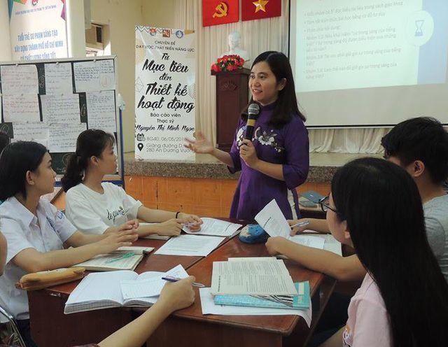 Cô giáo Văn lưu ý khẩn về viết đoạn văn Nghị luận xã hội cho thí sinh - Hình 1