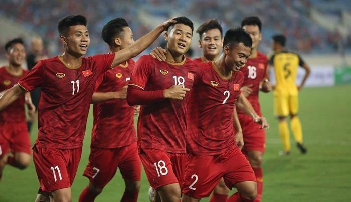 Đâu sẽ là đội hình tối ưu của U22 2 Việt Nam trong chiến dịch giành vàng SEA Games? - Hình 1