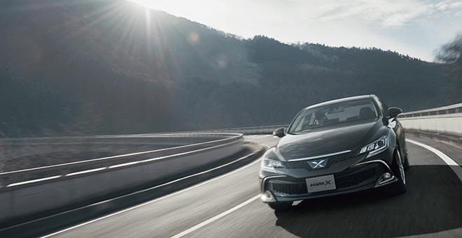 Dừng cuộc chơi, Toyota Mark X Final Edition - RWD sedan nói lời chào tạm biệt - Hình 1