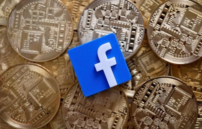 Facebook mời nhiều ngân hàng tham gia dự án tiền mã hóa Libra - Hình 1