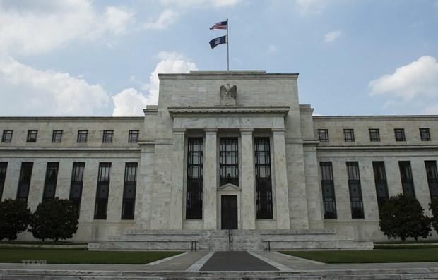 Fed: Các ngân hàng lớn ở Mỹ có đủ khả năng vượt qua khủng hoảng - Hình 1