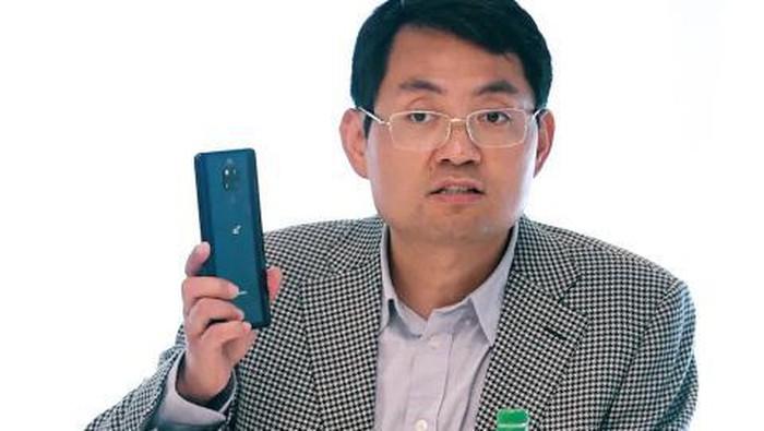 Huawei bất ngờ khoe bán nhiều điện thoại hơn cho châu Âu - Hình 1